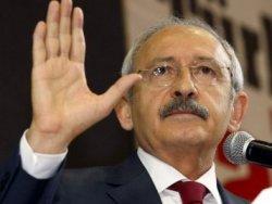 Kılıçdaroğlu'nun son grup toplantısı konuşması