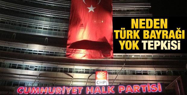 CHP'den Diyarbakır'daki kutlamaya bayraklı tepki