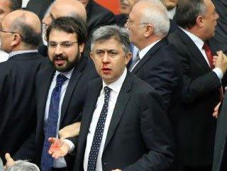 CHP'li Ali İhsan Köktürk'ün burnu kırıldı