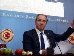 CHP'li İnce'den Adnan Polat'a sert tepki