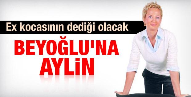 CHP'nin Beyoğlu kavgasında Aylin Kotil öne çıktı