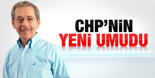 CHP'nin Sivas adayı Abdüllatif Şener iddiası