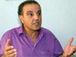 Sakık: Öcalan'a suikast yapılacak diye ihbar geldi