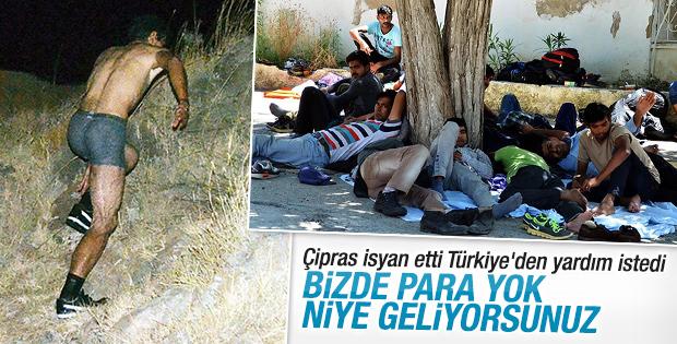 Çipras: Türkiye'yle anlaşmalıyız