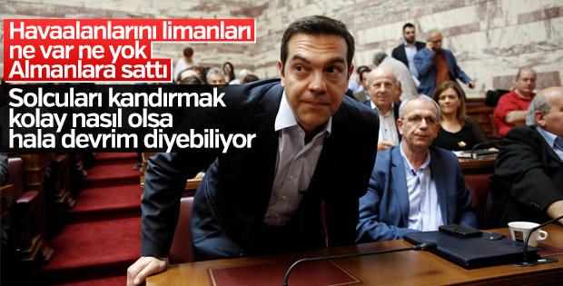 Yunanistan'ı kötü günler bekliyor