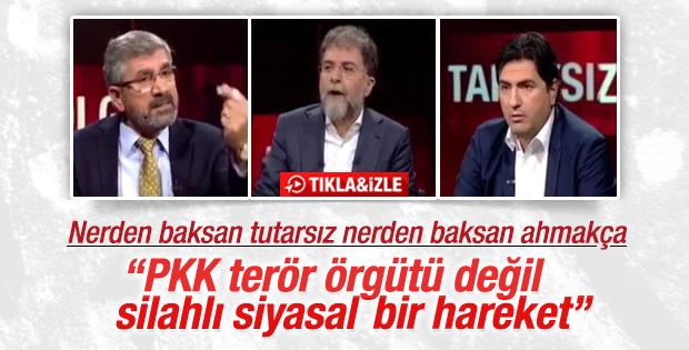 Diyarbakır Baro Başkanı: PKK terör örgütü değildir