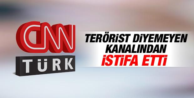 Serdar Tuncer CNN Türk'teki programını bitirdi