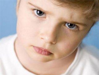 Çocuğum Küçük Ama Öfkesi Büyük Diyorsanız