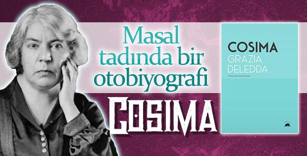 Masal dilinde bir otobiyografik roman: Cosima