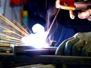 Sanayide iş gücü ve çalışılan saat arttı