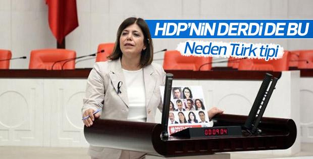 HDP'nin Türk tipi başkanlık itirazı