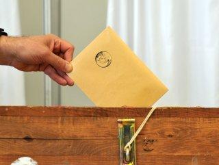 30 Mart'ta genel seçim olsaydı ne olurdu