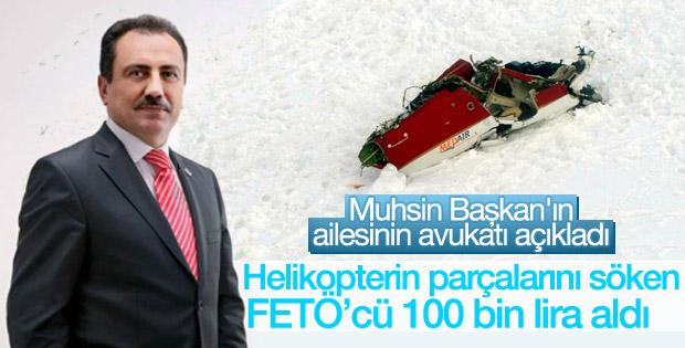 Yazıcıoğlu ailesinin avukatından yeni iddia