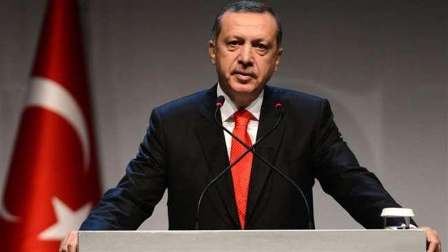 Başbakan Erdoğan'ın sağlık durumu açıklandı