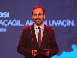 Gençlik ve Spor Bakanı Kasapoğlu: Yeni bir sisteme geçeceğiz