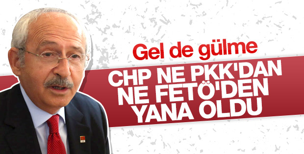 Kılıçdaroğlu'ndan Başbakan Yıldırım'a jet yanıt