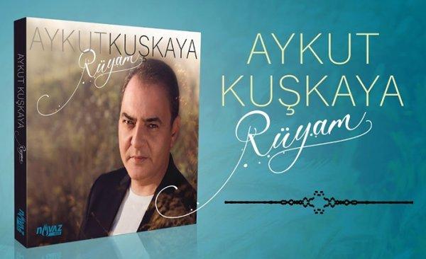 Aykut Kuşkaya'nın yeni albümü çıktı
