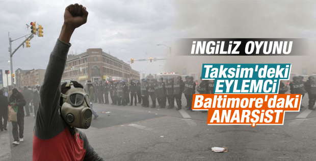The Economist'in Baltimore yaklaşımı