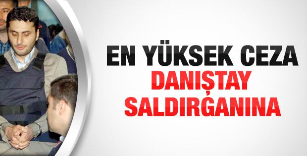 Alparslan Arslan'a 2 kez ağırlaştırılmış müebbet + 20 yıl