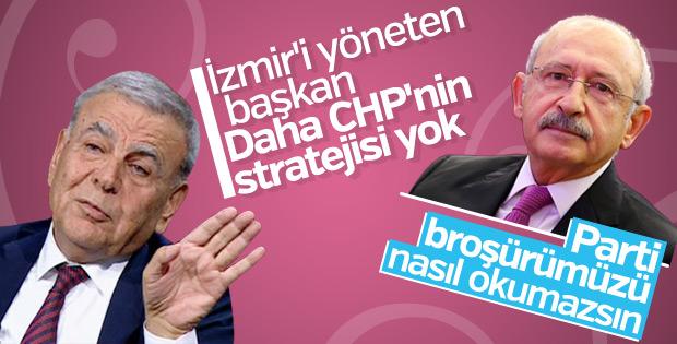 Kılıçdaroğlu Aziz Kocaoğlu'yla tartıştı