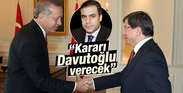 Erdoğan Hakan Fidan'ın adaylığı hakkında konuştu