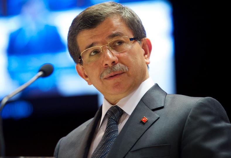 Dışişleri Bakanı Davutoğlu'ndan Kırım açıklaması