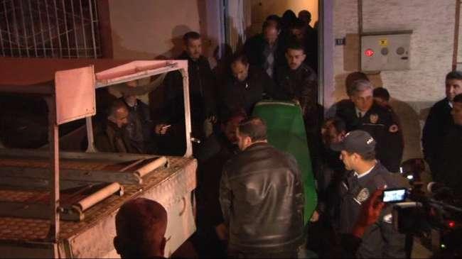 Gaziantep'te 5 yaşındaki çocuk anneannesini öldürdü -izle