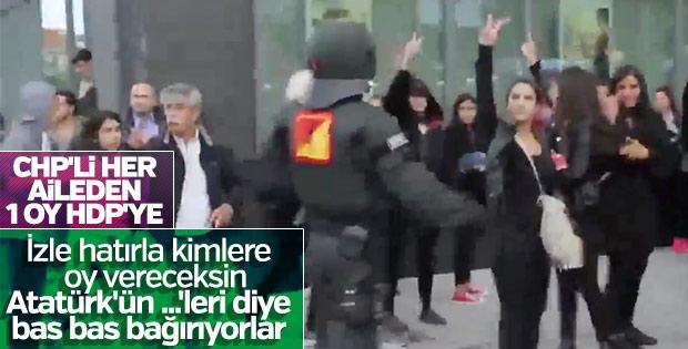 HDP'yi destekleyen CHP'lilerin izlemesi gereken video
