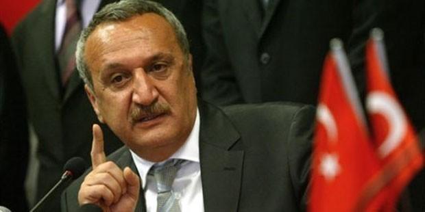 Mehmet Ağar faili meçhul cinayetler davasında ifade verdi