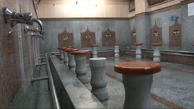 Bağcılar'da iki caminin muslukları çalındı