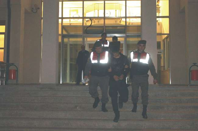 Çanakkale'de suç makinesi çocuklar yakalandı