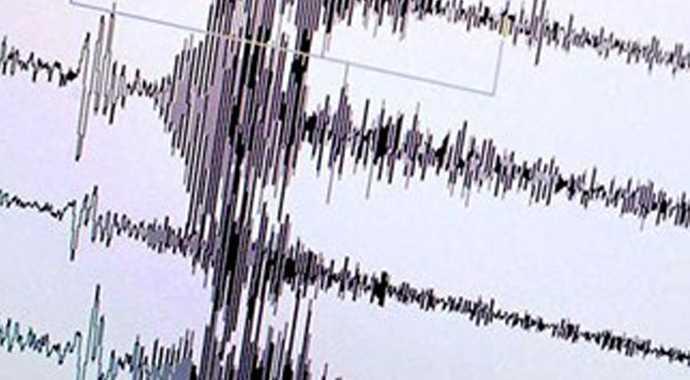 Doğu Türkistan'da 7.3 şiddetinde deprem