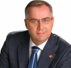 Kılıçdaroğlu Turgut Dibek'in istifa dilekçesini yırttı