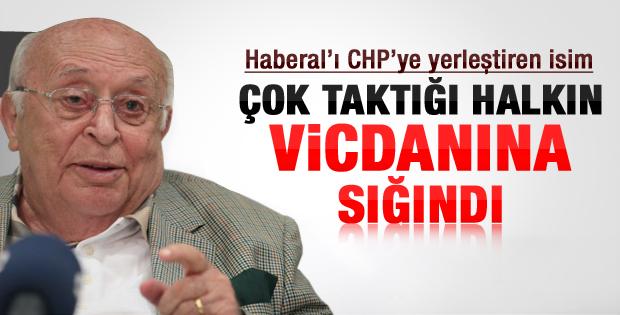 Süleyman Demirel Ergenekon'u değerlendirdi