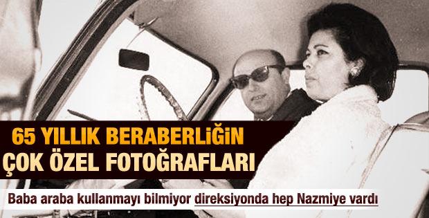 Nazmiye Demirel'in hikayesi