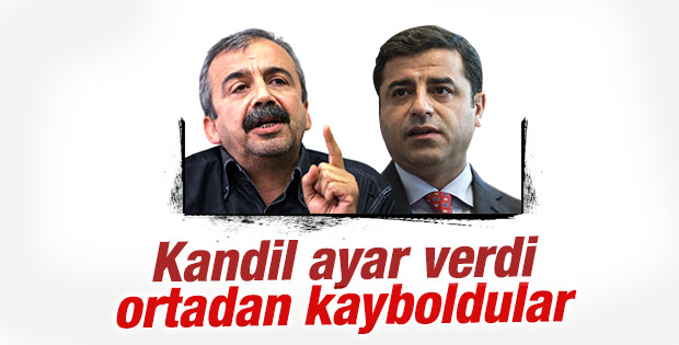 Kürt siyaseti suskunlara oynuyor