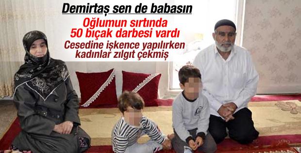 Diyarbakır'daki eylemlerde cesetlere de işkence yapılmış
