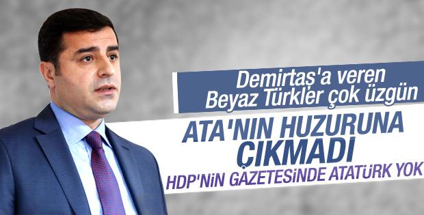HDP Beyaz Türkleri kandırıyor mu