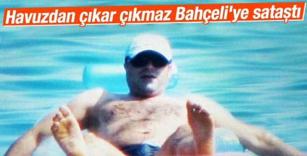 Selahattin Demirtaş'tan MHP'ye gönderme