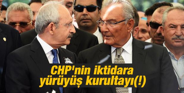 Kılıçdaroğlu: Pazar günü takvim netleşir İZLE