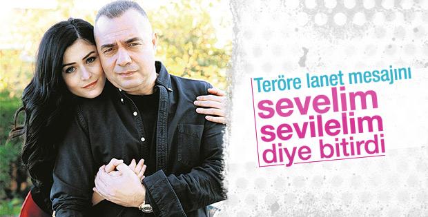 Deniz Çakır'dan Ankara'daki saldırı için duygusal mesaj