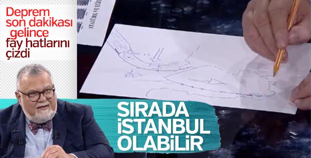 Celal Şengör'den İstanbul'a deprem uyarısı