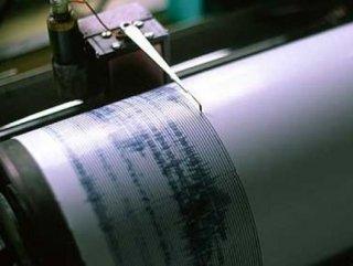 Hatay'da deprem