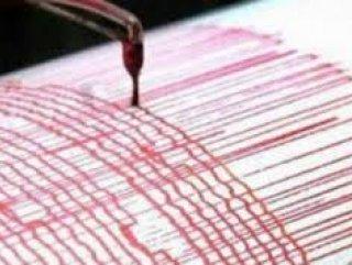 Azerbaycan'da 5 şiddetinde deprem meydana geldi