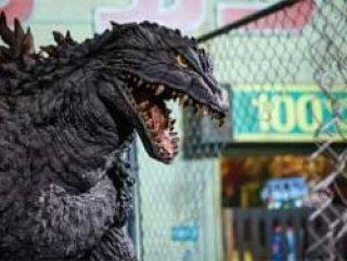 Devasa canavar Godzilla'dan yeni fragman - Tıkla İzle