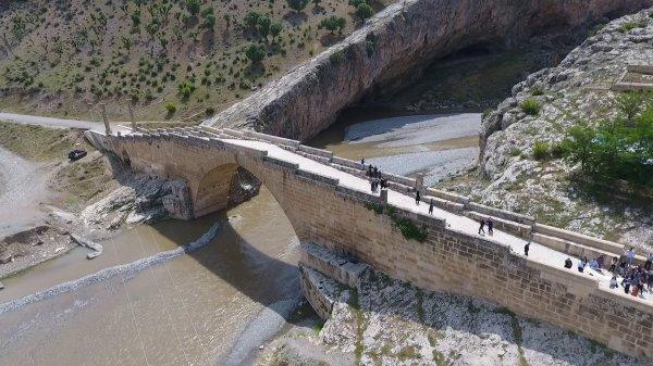 Cendere Köprüsü ile ilgili görsel sonucu
