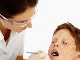 Diş apsesi çocuğunuzu öldürebilir