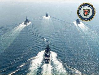 Deniz Kuvvetleri Komutanlığı'na sözleşmeli er alımı