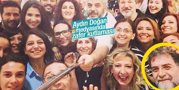 CNN Türk'te HDP sevinci