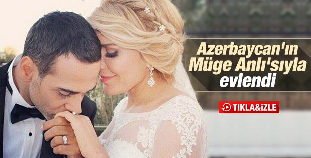 Şarkıcı Doğuş evlendi İZLE